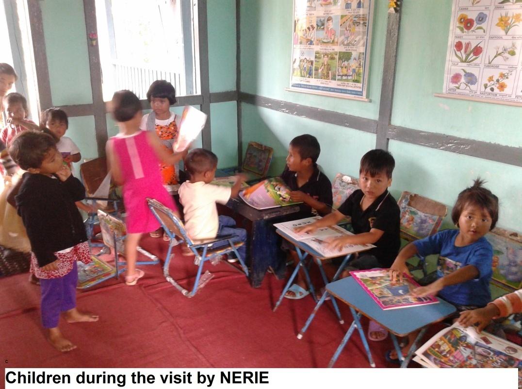 Children-NERIE