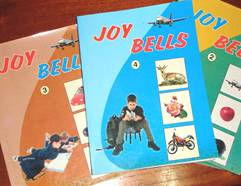 Joy Bells ( Series 1-4 )