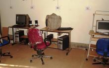 Computer Lab-DIET