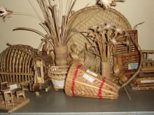 Promoting Traditional Handcrafts- DIET