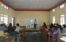 Awareness Program on the Use of EDUSAT image2 2010